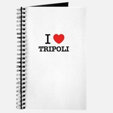 I Love TRIPOLI Journal