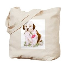 Abbey Tote Bag
