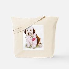 Abbey Tote Bag