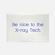 X-ray Tech Rectangle Magnet (10 pack)