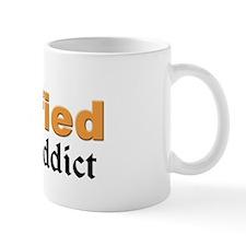 Certified Ocicat Addict Mug