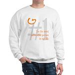 I'm Influential Sweatshirt