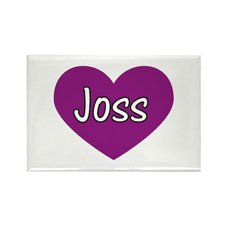 Joss Rectangle Magnet
