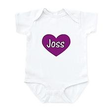 Joss Infant Bodysuit