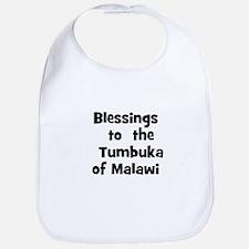 Blessings  to  the  Tumbuka o Bib
