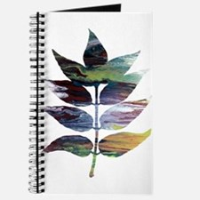 Ash leaves Journal