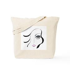 MEALNIE (Freeform) Tote Bag