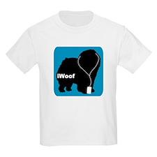 iWoof Chow T-Shirt
