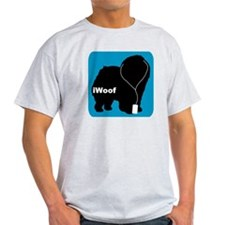 iWoof Chow T-Shirt