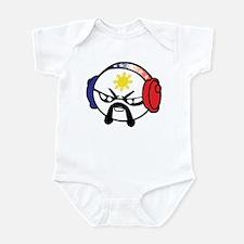 Hoy Infant Bodysuit
