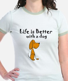 Unique Dogs T