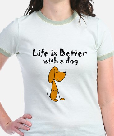 Funny Dogs T