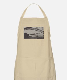 Bridge Flight BBQ Apron
