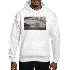Bridge Flight Jumper Hoody