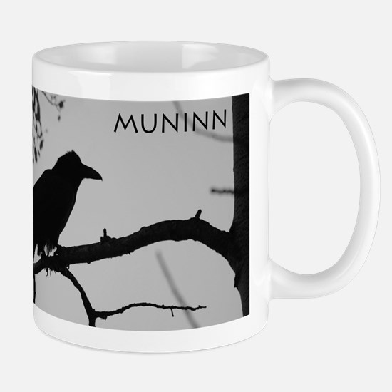 Muninn Mugs