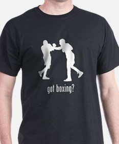 Boxing 2 T-Shirt