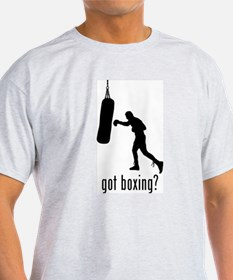 Boxing 3 T-Shirt