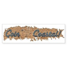 Goin' Coastal! Bumper Bumper Sticker