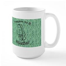 Squash Logo Mug