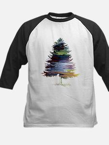 Fir Tree Baseball Jersey