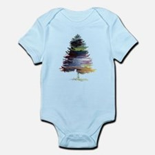 Fir Tree Body Suit