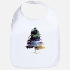 Fir Tree Bib