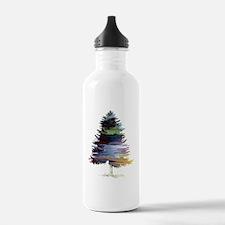 Fir Tree Water Bottle