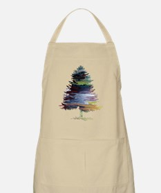Fir Tree Apron