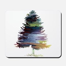 Fir Tree Mousepad