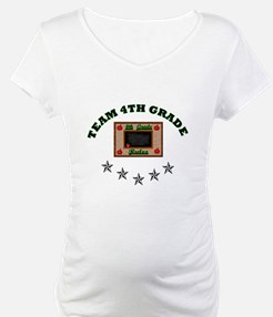 Team 4th grade Shirt