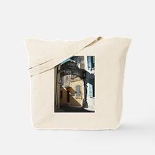 Provence Hotel Tote Bag