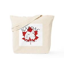 NAEDAC Tote Bag