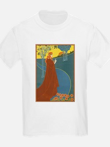 Sun Lady T-Shirt