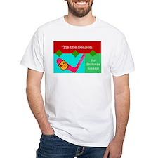 Fruitcake Hockey Shirt