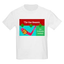 Fruitcake Hockey T-Shirt