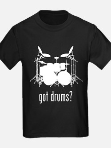 Drums T