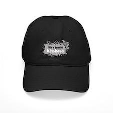 Wild Kinshasa Baseball Hat