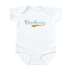 Beach Kinshasa Infant Bodysuit