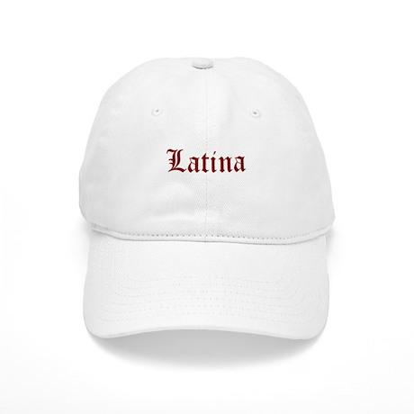 LATINA GIRL SHIRT SEXY TEE SH Cap