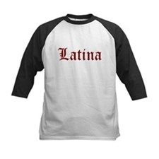 LATINA GIRL SHIRT SEXY TEE SH Tee