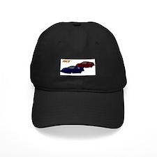 Race Baseball Hat