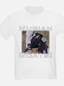 NubianGoats T-Shirt