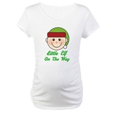 Little Elf Christmas Shirt