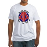 Ad Astra Fitted T-Shirt