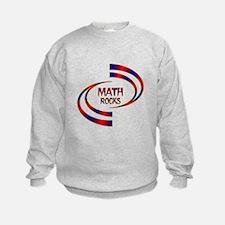 MATH ROCKS Sweatshirt