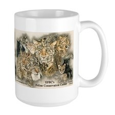 Wild Cats Mug
