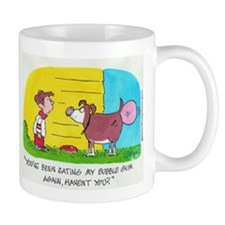 Laff-Time Coffee Mug
