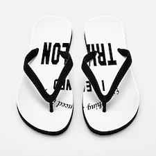 I learned from Triathlon Flip Flops