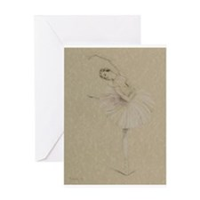 Grace 2 Greeting Card