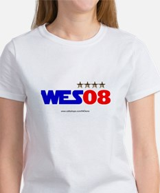 """Wes08"" Women's T-Shirt"